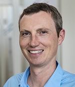 Professor Christian Fons-Rosen