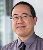 Professor Jason Lee