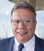 Professor Jesus Sandoval-Hernandez