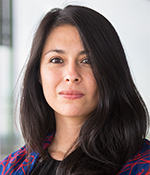 Professor Gabriela Rubio