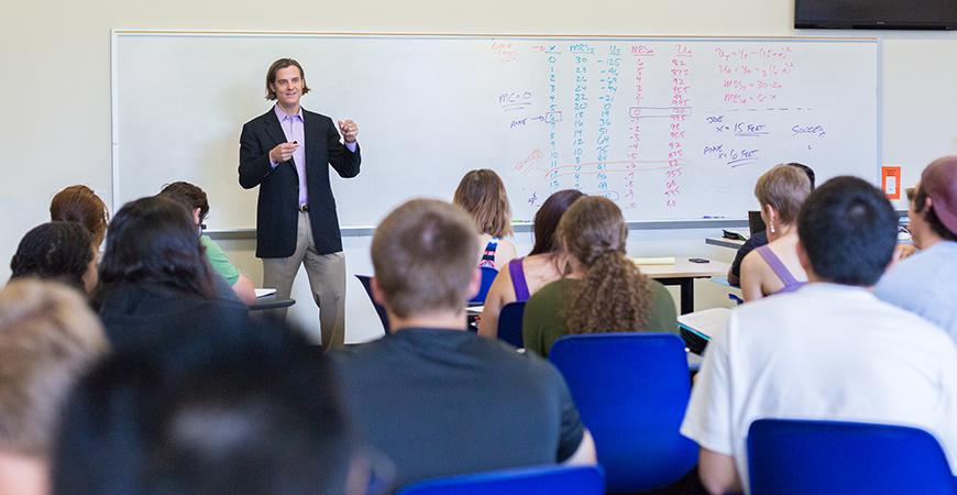Professor Kurt Schnier