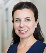 Professor Ana Tur-Prats